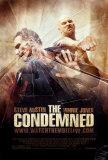 The Condemned Posters