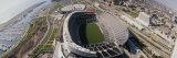 Stadium, Soldier Field, Chicago, Illinois, USA Fotografisk trykk