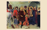 Adoration of the Magi Plakater af Sassetta,