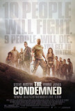 The Condemned ポスター