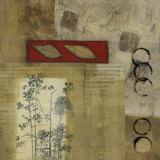 Autumn Trail III Poster von Norm Olson