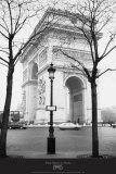 Platz Charles de Gaulle Kunstdrucke von Ladislav Janicek
