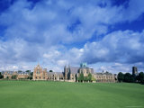 Clifton College, Bristol, England, United Kingdom Photographic Print by Charles Bowman
