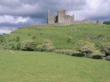 Rock of Cashel, Cashel, County Tipperary, Munster, Eire (Ireland) Reproduction photographique par Bruno Barbier