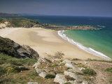 Beach Near Cap Frehel, Emerald Coast, Brittany, France Reproduction photographique par Michael Busselle