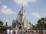 Disney World, Orlando, Florida, USA Impressão fotográfica por Angelo Cavalli