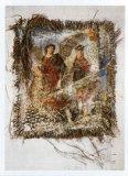 Rinascimento Italiano III Art by A. Kessler