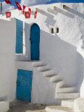 Tamrezet, Tunisia, North Africa, Africa Fotografisk tryk af Ethel Davies