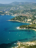 Cassis, Bouches Du Rhone, Cotes Des Calanques, Mediterranean Coast, Provence, France Photographic Print by David Hughes