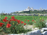 Mdina, the Silent City, Malta Photographic Print by Simon Harris