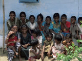 Village Children, Sri Lanka Photographic Print by Yadid Levy