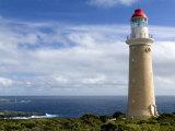 Lighthouse, Kangaroo Island, South Australia, Australia Photographic Print by Thorsten Milse