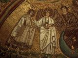 Basilica Di San Vitale, Ravenna, Emilia-Romagna, Italy Photographic Print by Kim Hart