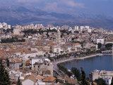 Split, Croatia Photographic Print by R Mcleod