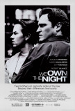 We Own the Night Posters