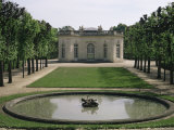 Music Room, Petit Trianon, Versailles, France Photographic Print by Adam Woolfitt