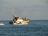 Us Coast Guard, Key West, Florida, USA Fotoprint van  R H Productions