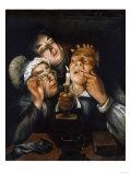 The Dentist Giclee Print by Thomas Birch
