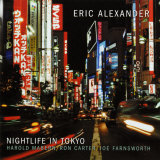 Eric Alexander - Nightlife in Tokyo Art