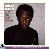 Miles Davis All-Stars - Miles Davis and the Jazz Giants Poster