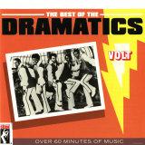 The Dramatics - The Best of the Dramatics Kunst