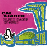 Cal Tjader - Black Hawk Nights Affiches