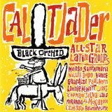 Cal Tjader - Black Orchid Poster