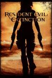 Resident Evil- Extinction Posters
