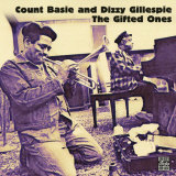 Count Basie and Dizzy Gillespie - The Gifted Ones Affiches