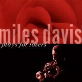 Miles Davis - Miles Davis Plays for Lovers Poster