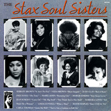 The Stax Soul Sisters 高画質プリント