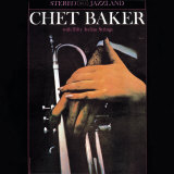 Chet Baker - With Fifty Italian Strings Affiches