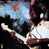 Albert King - I Wanna Get Funky Stampe