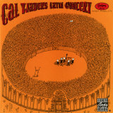 Cal Tjader - Latin Concert Kunstdrucke