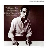 Bill Evans Trio - Sunday at the Village Vanguard Prints