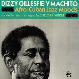 Dizzy Gillespie and Machito - Afro-Cuban Jazz Moods Kunstdrucke
