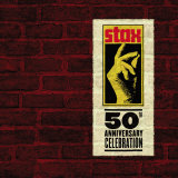 Stax 50th Anniversary Celebration ポスター