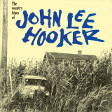 John Lee Hooker - The Country Blues of John Lee Hooker Kunst