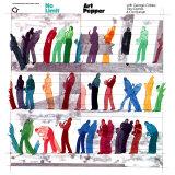 Art Pepper - No Limit Arte por Efram Wolff