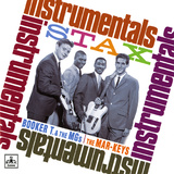 Booker T. & the MGs with the Mar-Keys - Stax Instrumentals Poster