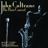 John Coltrane : le concert à Paris Affiches