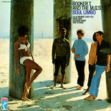 Booker T. & the MGs - Soul Limbo Plakater