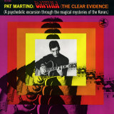 Pat Martino - Baiyina (the Clear Evidence) Poster