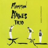 Hampton Hawes Trio - The Trio, v.1 Plakater
