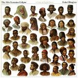 Duke Ellington - The Afro-Eurasian Eclipse Posters
