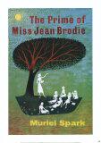 The Prime of Miss Jean Brodie by Muriel Spark Posters por Victor Reinganum
