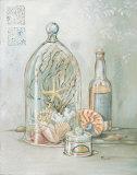 Amenities I Poster von Paul Brent