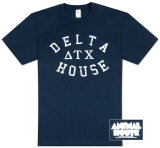 Animal House - Delta House T-paita