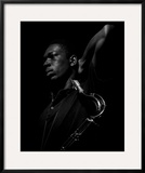 John Coltrane Posters by Francis Wolff
