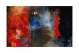 Abstract 2465435 Affischer av Pol Ledent